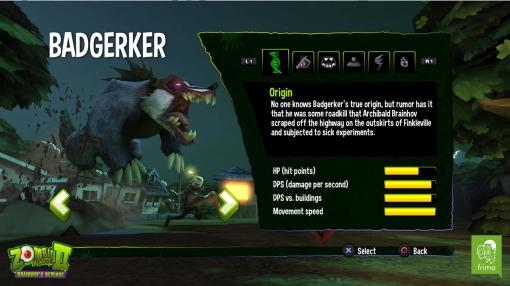 Badgerker